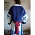 Utawarerumono Cosplay, Aruru Kimono Outfit